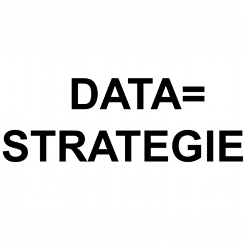 Data=Strategies
